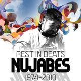 Nujabes DJ Traceur Mix