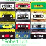 Robert Luis Sonic Switch April 2nd @ Green Door Store - 5 Hour DJ Set PART 2