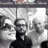 Redneck Chats With Amber Pierce of The Vineyard Band on Gumbo YaYa Radio Show