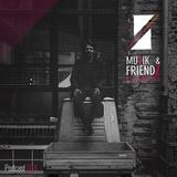 Muzik & Friendz Podkazt 016 - Abilaan