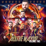 All The Way Up Vol.2 (Mixed By Dj Alvin Duke)
