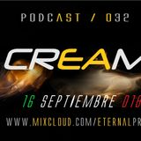 Eternal Project #032 CREAM Special Guest