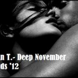 Stefan T- Deep November Sounds