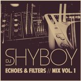 Echoes & Filters V1