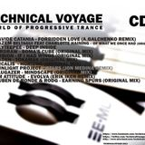 Technical Voyage - World of Progressive Trance CD1