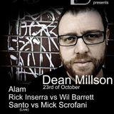 Alam @ IV Dimension, My Aeon (Melbourne) - 23.10.10