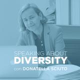 POLI.RADIO | Intervista a Donatella Sciuto - Diversity?