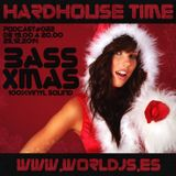 "Hardhouse Time @ Worldjs ""Bass-Xmas"" 25/12/2014 PODCAST #22"