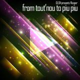 GLGN - From Tout'Nou to Piu Piu (live @ Sklenick, Brno)