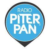 Luca Bisori INTERVIEW on RADIO PITER PAN - Live BACK 2 HOUSE !!