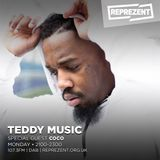 Teddy Music with Coco | 23rd April 2018