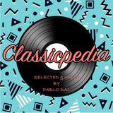 CLASSICPEDIA 005 < VINYL EDITION >