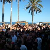Live set IBIZA JET Pool party by Jey Indahouse - Sunday 23 Agst 2015 (Resident Dj)