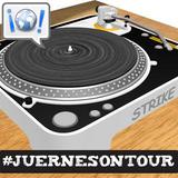 Juernes On Tour #10 - 17/10/2013