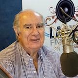 """Ariel Pirotti con Anselmo Marini en """"Desde el Alma"""""""