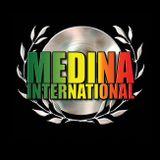 CHAAAWAAA RADIO PRESENTS: MEDINA INTERNATIONAL SOUND BUSINESS 09-03-2016