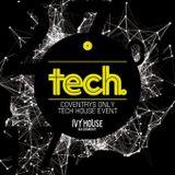 Ellis Freeman - Live @ Tech - Friday 10th March