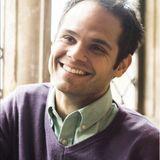 Ciren Sounds: with guest Ashok Gupta