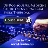 Dr Rob Soulful Medicine Radio Show January 28th January 2015