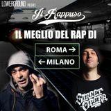 Il Rappuso - Roma/Milano