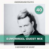 DJMORREEL | UP GUEST MIX 040
