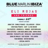 MONTORO & SAM SPARACIO_Blue Marlin Ibiza Junio 2017
