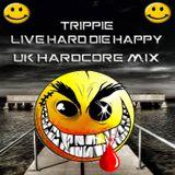 Trippie's Live Hard Die Happy Mix
