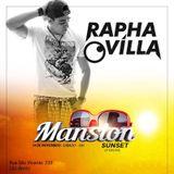 Raphael Villa - MANSION - Set
