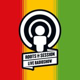 Roots In Session Live Radioshow Hosted by LionShine, Selekta Cee & DJ L.T. (25. 9. 2015)