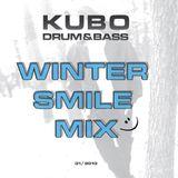Kubo - Winter smile (Drum&Bass mix) - 01/2010