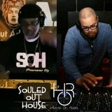 SOULED OUT Pop-Up Mix by DJ WAKEEL ALI & MARK FRANCIS Aug. 26th