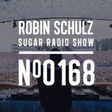 Robin Schulz | Sugar Radio 168