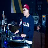 DJ Tezz-Korea-Seoul Thre3Style National final