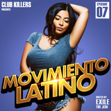 Movimiento Latino #7 - DJ C (Club Mix)