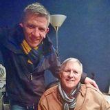 John Broderick Talks to Dr. Robert Ballard Pt1; A Radio Interview for UCB Ireland.