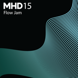 My House Deep Podcast #015 - Guest Mix Flow Jam