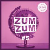 ZUM ZUM #5 with Capeo
