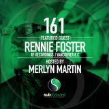 SGR 161 Rennie Foster & Merlyn Martin