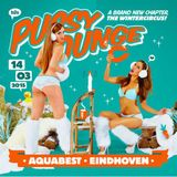 Mark with a K Live @ Pussy Lounge Wintercircus (Aquabest, Eindhoven) - 14.03.2015
