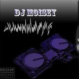 dj Moisey — ЕвроЛето mix
