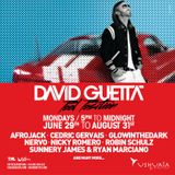 David Guetta - Live @ Ushuaia Beach Club (Ibiza) - 31.08.2015