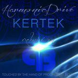 Kertek @ Harmonic Drive 2015