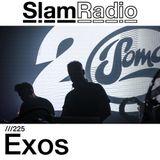 #SlamRadio - 226 - Exos (Best of 2016 mix)