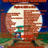 The Texas Highway Radio Show 2017 N°44