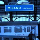 MILANO CENTRALE DJ SET 2010