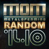 MOM#140 Random 2016 - Parte 3/6