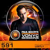 Paul van Dyk's VONYC Sessions 591 - Lostly