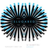 WD4D live @ Stop Biting w/ Slugabed 10/30/12