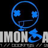Minimuss (SimonSaysBookings) @ TiefTon / Club Ideal 10.01.2013