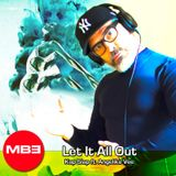 DJ MB3 - Let It All Out